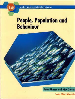 People, Population and Behaviour