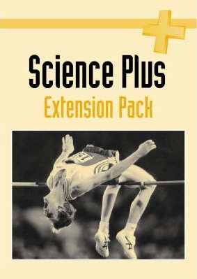 Science Plus: Extension Pack