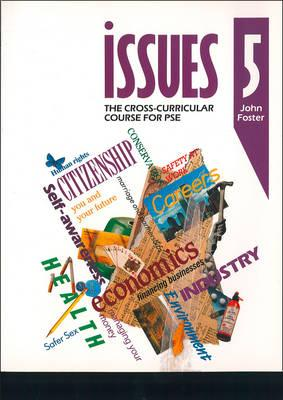 Issues 9 - Pupil Book 5
