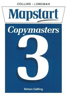 Mapstart Three Copymasters