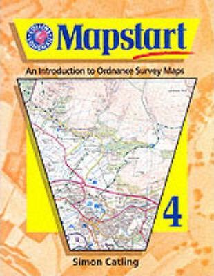 Mapstart 4 An Introduction to OS Maps