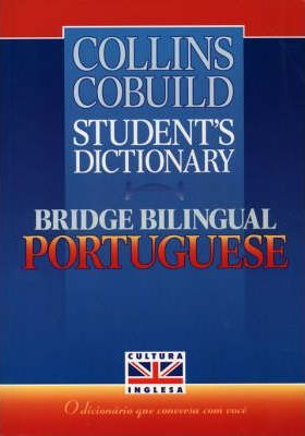 Collins COBUILD Portuguese Bridge Bilingual Dictionary