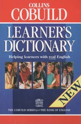 Collins COBUILD Learner's Dictionary