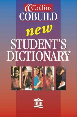 COBUILD New Student's Dictionary