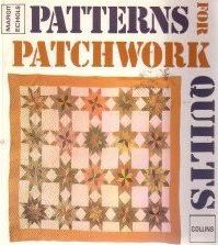 Patterns for Patchwork Quilts