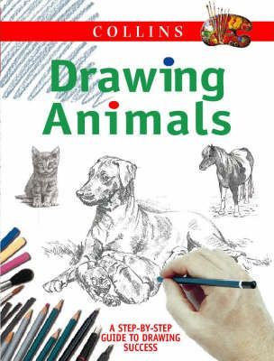 Collins Drawing Animals