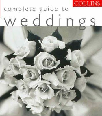 Collins Complete Guide to Weddings