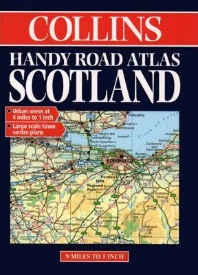 Handy Road Atlas