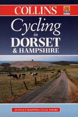 Cycling in Dorset and Hampshire