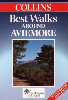 Best Walks Around Aviemore