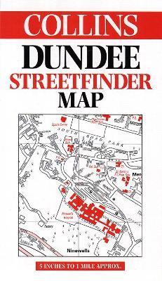 Dundee Streetfinder Map