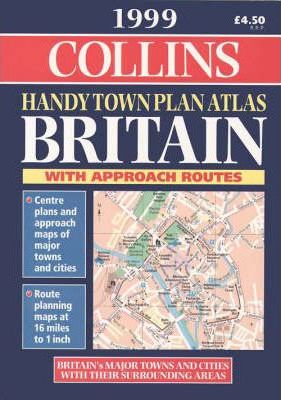 Collins Town Plans and Approach Routes 1999