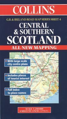 Central and Southern Scotland