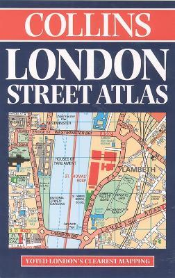 London Street Atlas 1999
