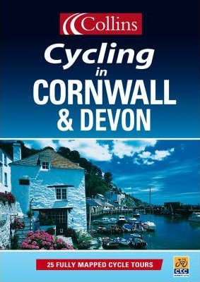 Cycling in Cornwall and Devon