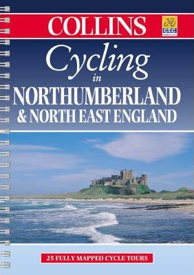 Cycling in Northumberland and North East England
