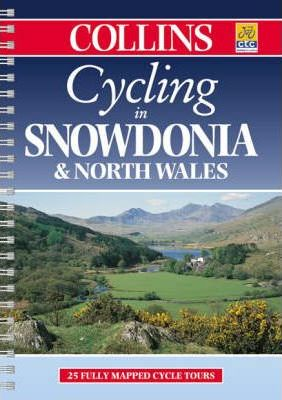 Cycling in Snowdonia and North Wales