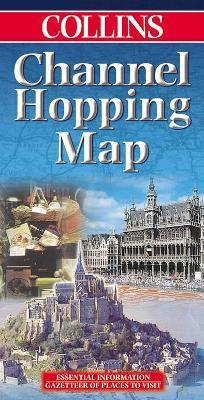 Channel Hopping Map
