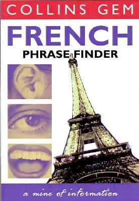 French Phrase Finder Pack