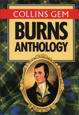 Collins Gem Burns Anthology