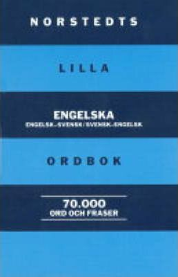 Collins-Norstedts Swedish Dictionary