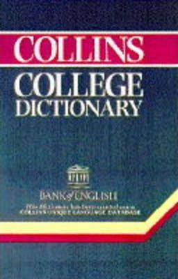 Collins College Dictionary