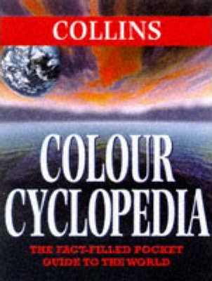 Collins Colour Cyclopedia