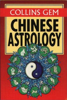 Collins Gem Chinese Astrology