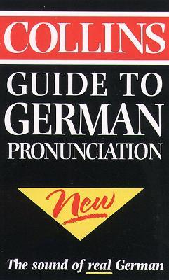 Collins Guide to German Pronunciation