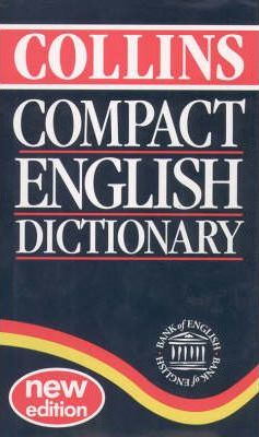 Collins Compact English Dictionary
