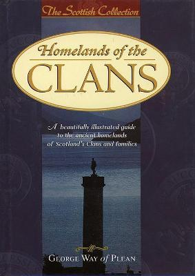 Homelands Of The Clans