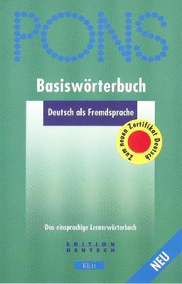German Monolingual