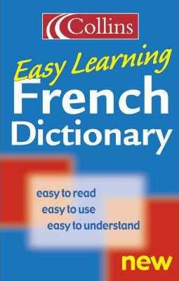 French Easy Learning Dictionary