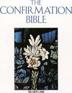 Bible: Authorized King James Version Gem Pocket Confirmation Bible