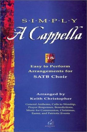 Simply a Capella