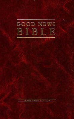 Bible: Good News Bible