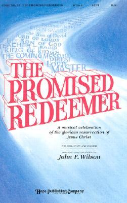 Promised Redeemer