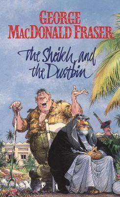 the sheik and the dustbin fraser george macdonald