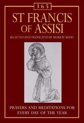 through the year with francis of assisi bodo murray