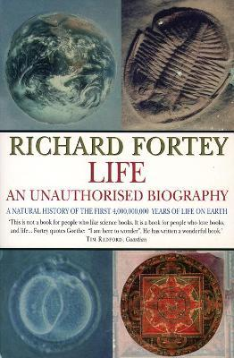 Life: an Unauthorized Biography Cover Image