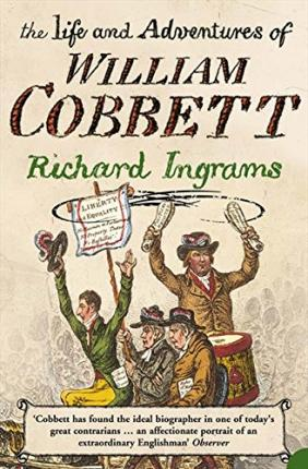 The Life and Adventures of William Cobbett Cover Image