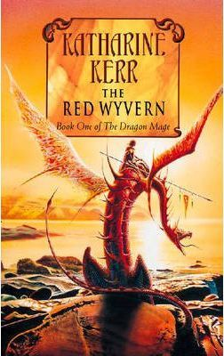 The Red Wyvern Cover Image