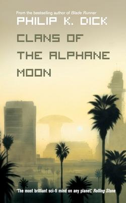 Clans of the Alphane Moon Cover Image