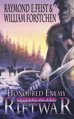 Honoured Enemy Cover Image