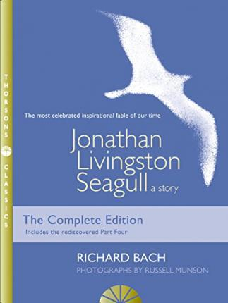 Seagull poem jonathan livingston