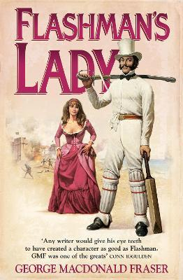 The Flashman Papers: Book 3 Cover Image