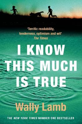 the unhappy life of dominick birdsey in i know this much is true by wally lamb Karen karbo reviews book i know this much is true by wally lamb (m) lamb's narrator, dominick birdsey, has lost his mother, his wife, his infant daughter dominick says: ''life didn't have to make sense.