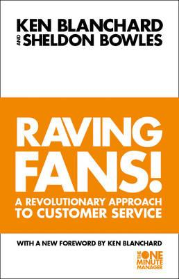 Raving Fans! Cover Image