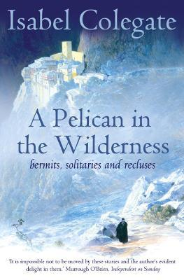 A Pelican in the Wilderness Cover Image