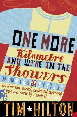 One More Kilometre and We're in the Showers Cover Image